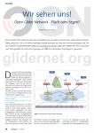 OpenGliderNetwork Fluch oder Segen?