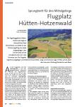 Flugplatz Hütten-Hotzenwald