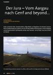 Der Jura -– Vom Aargau nach Genf and beyond...