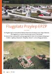 Flugplatz Przylep