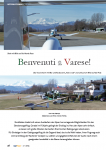 Benvenuti a Varese