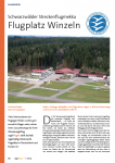Flugplatz Winzeln