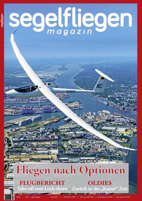 Einzelheft - Ausgabe 4/2020 (Print)